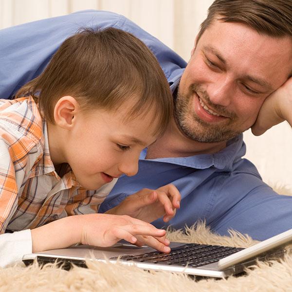 foreldrenes rolle i den unges liv